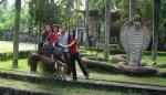 Bali-Taman Reptil