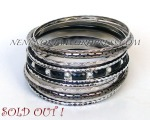 Gelang Silver 3, IDR 50000
